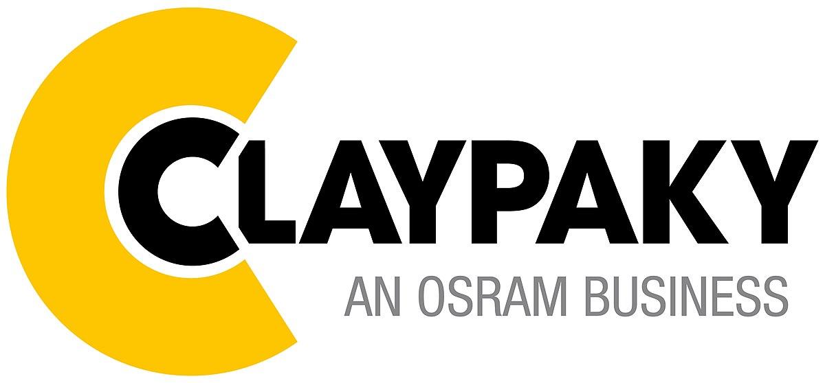 Claypaky_logo